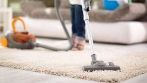 Seattle carpet cleaning services